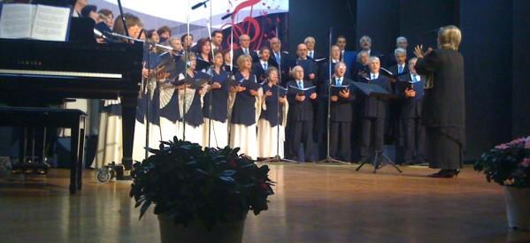 Έναρξη Δημοτικής Χορωδίας  στα Τρίκαλα