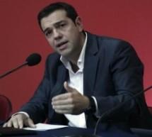 Τσίπρας: Αυτοδύναμος ΣΥΡΙΖΑ, κυβέρνηση άξιων και έντιμων