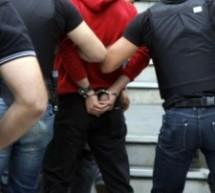 Τέσσερις συλλήψεις στον νομό