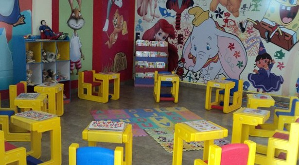 Προσωρινοί πίνακες με τους δικαιούχους των παιδικών σταθμών