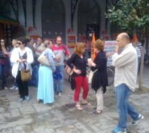 Εκπαιδευτικό συλλαλητήριο αύριο στα Τρίκαλα