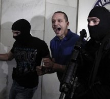 Γενική ποινική δίωξη στους συλληφθέντες