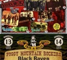 Διήμερο Rock & Roll φεστιβάλ στα Τρίκαλα