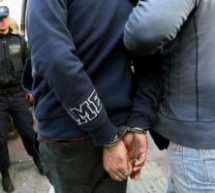 Δύο συλλήψεις στα Τρίκαλα