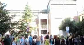 Συμμετέχουν στο συλλαλητήριο του ΠΑΜΕ οι Δημοτικοί Υπάλληλοι