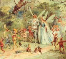 Ένα παραμύθι για τον Φάρκα και τη Δόνα