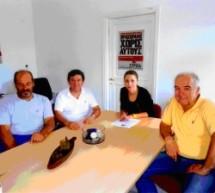 Ανησυχίες των τρικαλινών υδραυλικών στην Παν. Δριτσέλη