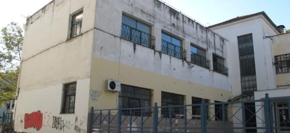 Η τύχη ενός ιστορικού μας κτιρίου