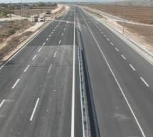 Ετοιμος ο δρόμος Τρικάλων – Λάρισας, 33 χρόνια μετά…