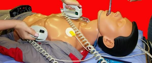 Σεμινάριο καρδιοαναπνευστικής αναζωογόνησης στα Τρίκαλα