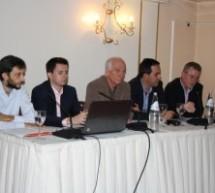 Επιτυχής ημερίδα για τοπικά σχέδια απασχόλησης στα Τρίκαλα