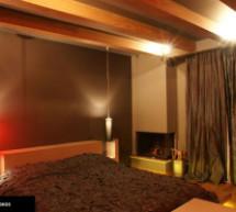 Ανεση και πολυτέλεια στο ξενοδοχείο «Κόζιακας» στην Ελάτη