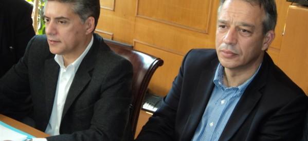 Θεσσαλία: Βαριά ήττα ΣΥΡΙΖΑ, εξαίρετη νίκη Αγοραστού και Τσιλιμίγκα