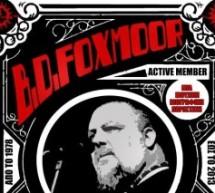Ο B.D.Foxmoor στο «Αέρινο»
