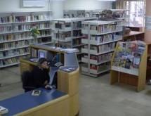 Μόνο θετικά στοιχεία για τη Δημοτική Βιβιλιοθήκη Τρικάλων