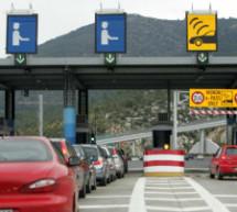 Όλα προς τα πάνω! – Σε ισχύ οι νέες τιμές στα διόδια στους βασικότερους αυτοκινητοδρόμους: Πού θα πληρώσετε περισσότερα