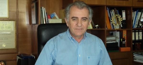 Χρήστος Λάππας: Στο συλλαλητήριο για τη Μακεδονία αυτοί που πρωταγωνιστούν είναι αλαφροΐσκιωτοι