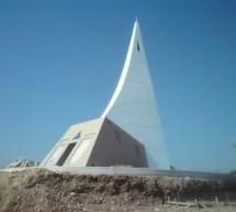 Υψωμα 731: Μνημείο στα Τρίκαλα για τη θυσία ενάντια στον φασισμό