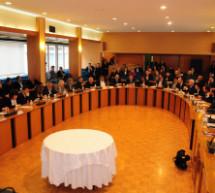 Περιφερειακό Συμβούλιο… προεκλογικό και με οξείες εκφράσεις