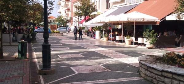 Ανήλικοι βασάνισαν 80χρονο στην Αμαλιάδα…
