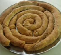 Γιορτή πίτας στη Φαρκαδόνα