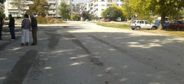 Πάρκα και πράσινο, οι ανάγκες της πόλης