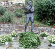 Τιμάτα και φέτος ο πρώτος Ελληνας νεκρός του ΟΧΙ