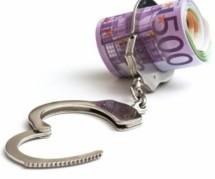 Κι άλλη σύλληψη για χρέη στο Δημόσιο