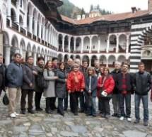 1ο ΕΠΑΛ: Συνεχίζει τις συμμετοχές σε ευρωπαϊκά προγράμματα