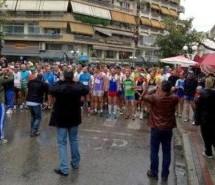 Διοργανώνεται ο 11ος Ημιμαραθώνιος Αγώνας Δρόμου «Τύρναβος – Λάρισα»