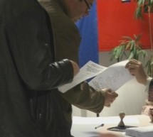 Ψηφίζουν από το πρωί δάσκαλοι – νηπιαγωγοί