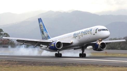 Το αεροπλάνο της μεγάλης φυγής*