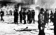 Παρέμβαση Παπασίμου για τις γερμανικές πολεμικές αποζημιώσεις