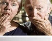 Φοβούνται οι μεγαλύτερης ηλικίας την τεχνολογία;