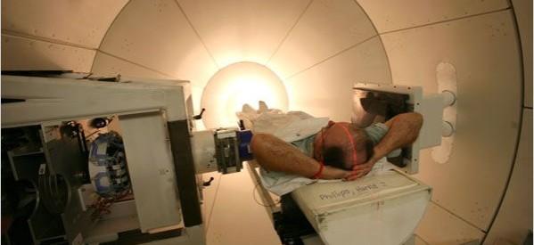 """Θα """"κλέψουμε"""" τη δόξα των κρητικών για Κέντρο Θεραπείας Καρκίνου με Πρωτόνια στη Λάρισα;"""