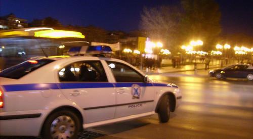 Πλούσιο αστυνομικό δελτίο σε Τρίκαλα και Θεσσαλία
