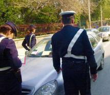 Πλήθος παραβάσεων και συλλήψεων στη Θεσσαλία, για Απόκριες και «συνήθη» εγκληματικότητα