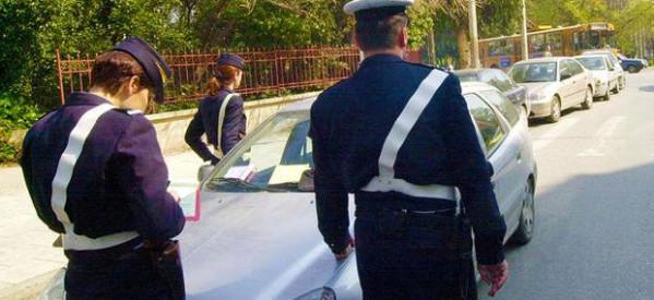"""Πλήθος παραβάσεων και συλλήψεων στη Θεσσαλία, για Απόκριες και """"συνήθη"""" εγκληματικότητα"""