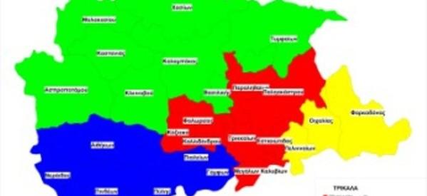 Χωροταξικό και ημερομηνία εκλογών θέτει ο Βλαχογιάννης