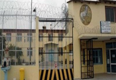 Ανησυχούν για την υγεία απεργού πείνας στις φυλακές Λάρισας