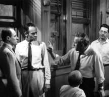 Οι υπέροχοι «12 ένορκοι» σήμερα στην Κινηματογραφική Λέσχη Τρικάλων