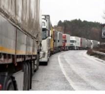 Αυτοκινητιστές: Θα μας «φάει» ο παράδρομος