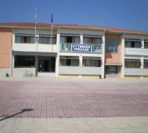 Ενα απλό αίτημα: Πεζοδρόμια σε τρία γειτονικά σχολεία των Τρικάλων!