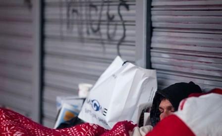 Μέτρα του Δ. Τρικκαίων για άστεγους (και όχι μόνο) εν όψει κακοκαιρίας