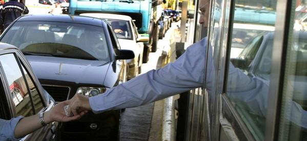 Πρεμιέρα σήμερα για τα διόδια στο Βελεστίνο – Πόσο θα πληρώνουν οι οδηγοί