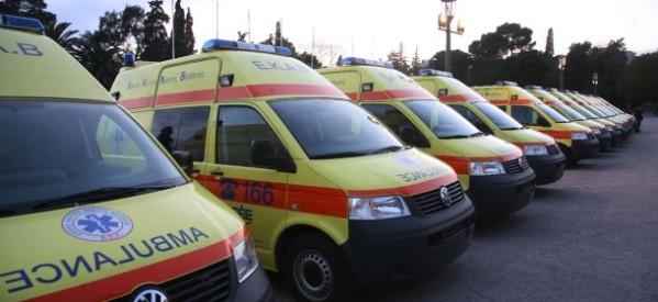 Καταγγελία ΠΟΕΔΗΝ για μεταφορά οδηγών από τα Νοσοκομεία στο ΕΚΑΒ