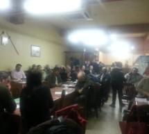 Δύο ειδήσεις από συγέντρωση του «Φυσάει Κόντρα» στο Κεφαλόβρυσο