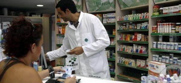 Πώς θα μας εξυπηρετούν τα φαρμακεία στις διανυκτερεύσεις του 2014