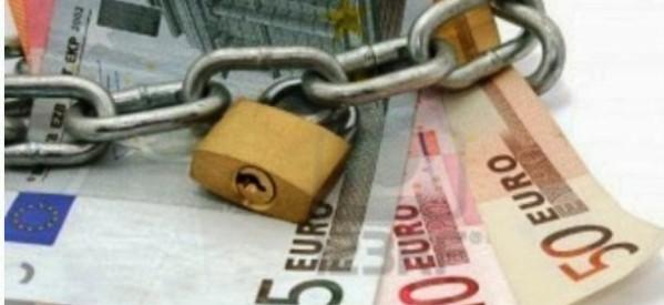 Παραμύθι με κακό δράκο – τράπεζα στην Καλαμπάκα