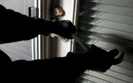 Μια κλοπή και μια εξιχνίαση στα Τρίκαλα